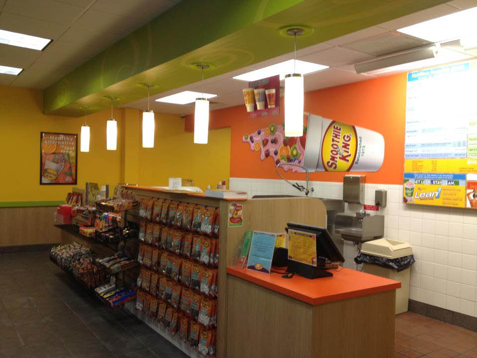Smoothie King, York, Smoothies, Healthy, Nutrition, Snacks, Protein, Gluten Free,