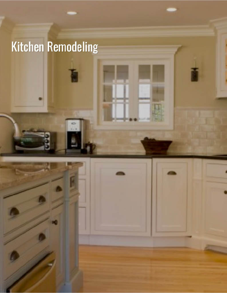 kitchen, bathroom, additions, remodeling
