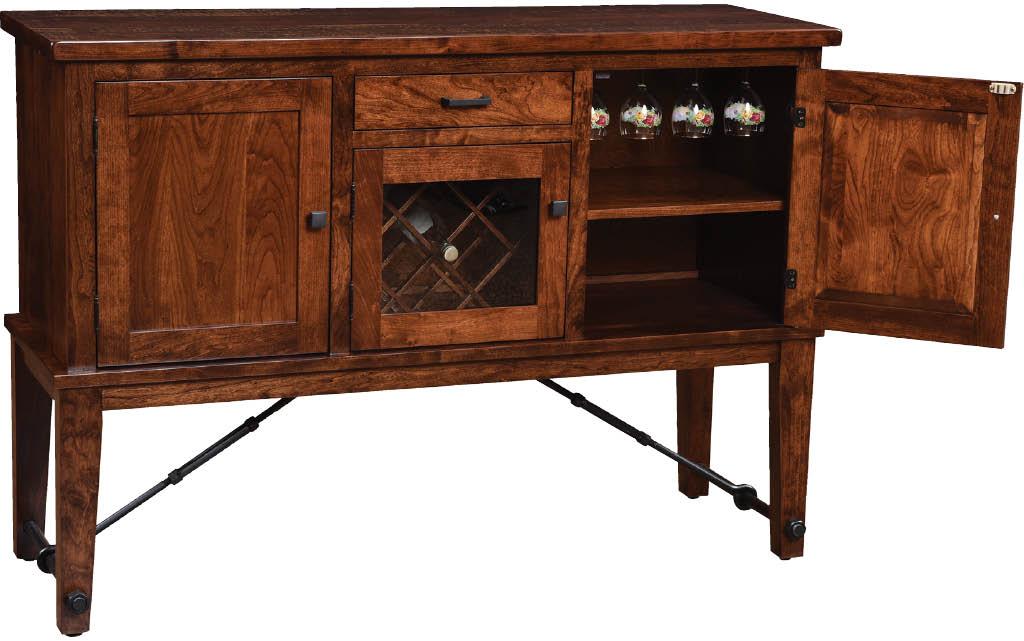 cabinet bar entertainment center drawers