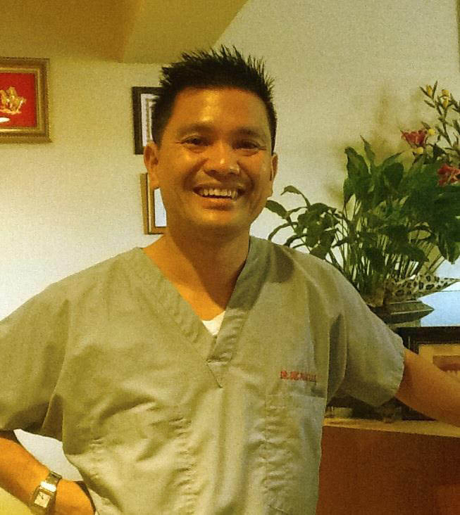 Dr. Duc Pham dentistry implants & orthodontics in arlington, tx
