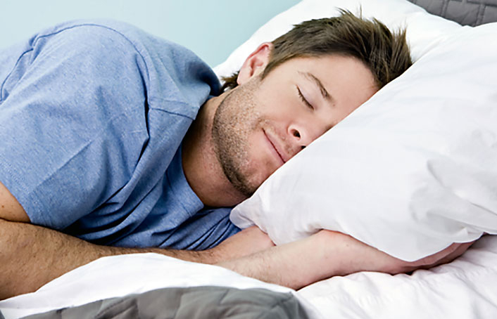 Bellingham Smiles could have the cure to your sleep apnea and sleep problems