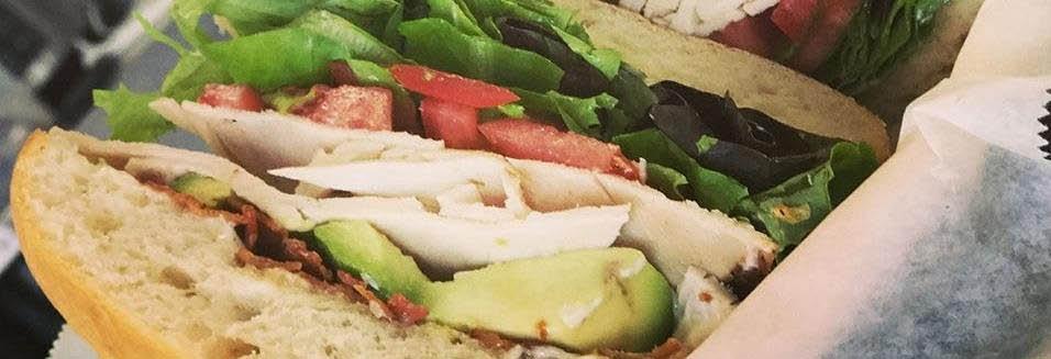 Cubans Hot Pressed Cuban Deli meats Build your own Deli Sandwich