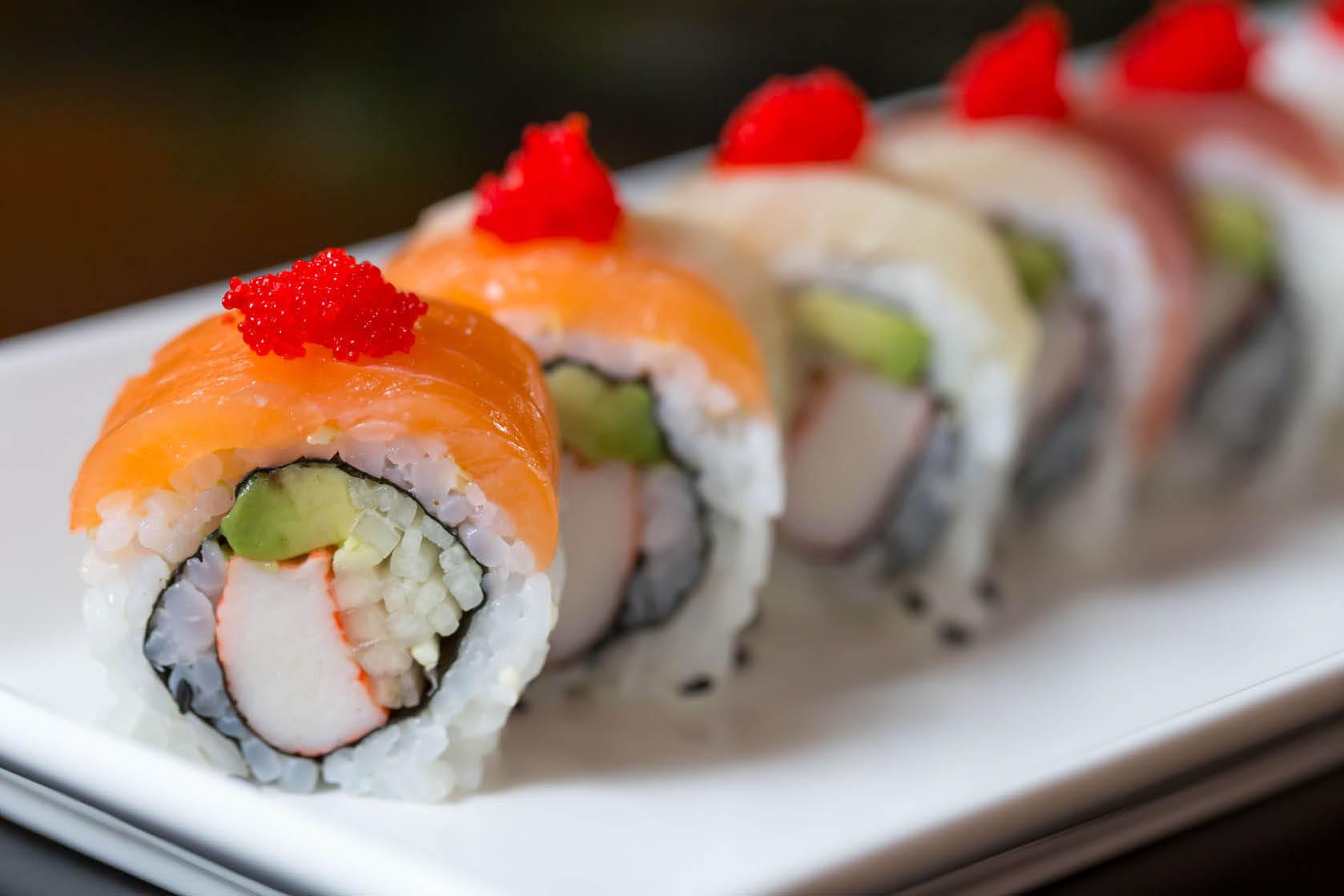 Sakura, Japanese Restaurant, Japanese Food, Hibachi, Sushi, Seafood, Dinner, Lunch,