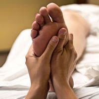 healing inspirations center foot massage cincinnati ohio