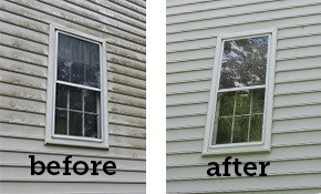 Baker Home Solutions - Power Washing