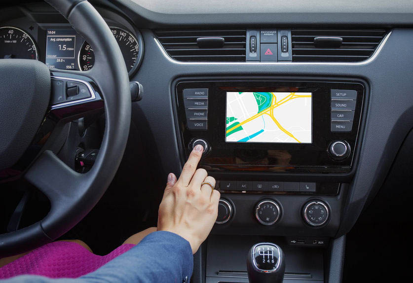 car, audio, Bluetooth, speakers, mobile, products, GPS, system, dashboard