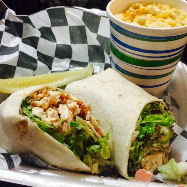 Chicken, Food, Lunch, Dinner, Wraps, Tenders, Sandwiches, Soups, Mac & Cheese