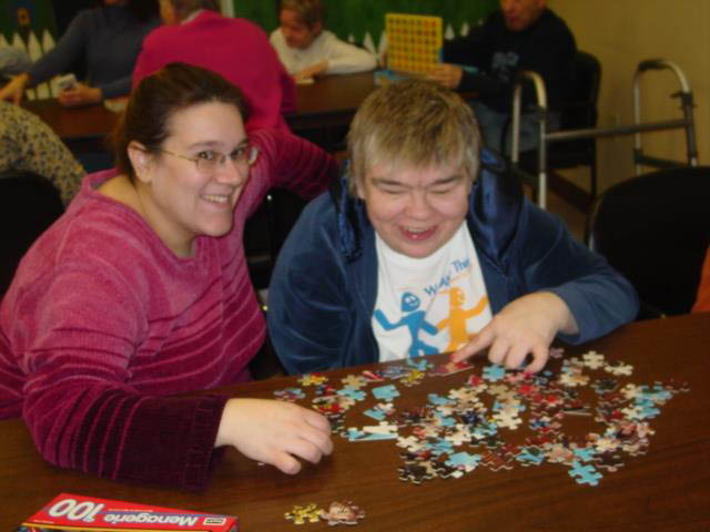 Shadowfax, Learning, Disabilities, Non-Profit, Support, Program, Help,