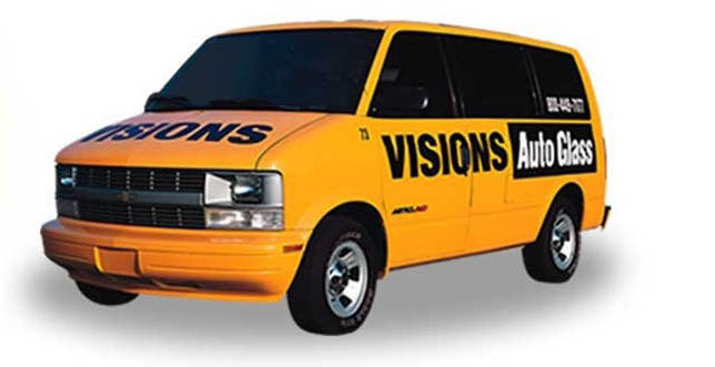 Visions Car Glass Repair