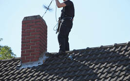 Hansen & Sons performs chimney sweeping in Dane County, WI
