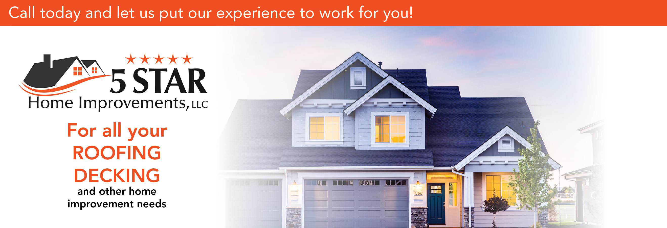 5 STAR HOME IMPROVEMENTS, LLC in Hagerstown, MD - Local Coupons ...