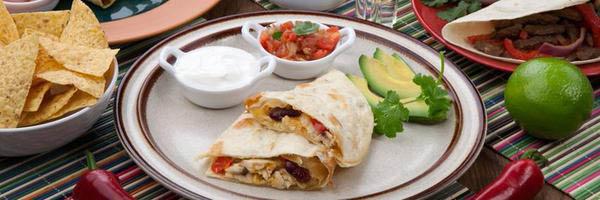 mexican food los reyes mexican restaurant kettering ohio