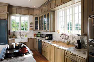 At Royal Craft Home Remodelers of Downers Grove, IL, we constantly attend continuing education classes to stay up to date on the latest technologies and green options.