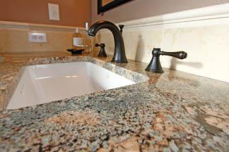 651 Granite Countertops