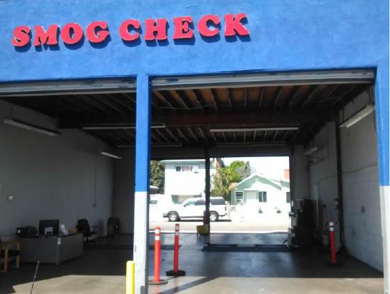 Smog Check Ca Coupons Car Repair South Gate