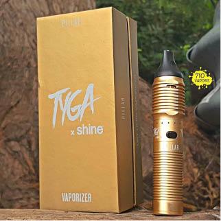 TGA vape pipe; e-juice; vape cartridges