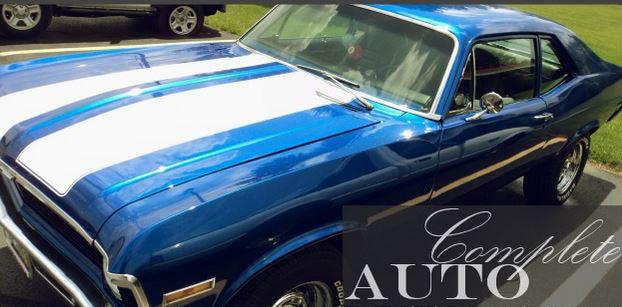 Car-restoration-collision- repair