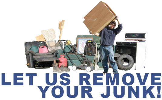 Point & Take Junk Removal services Northern Virginia