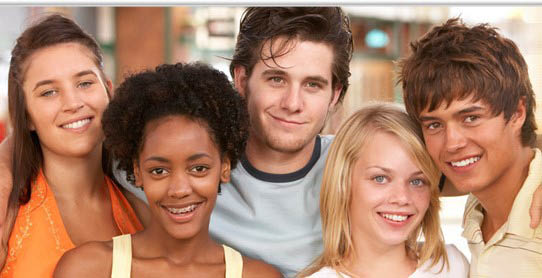 Dr. Gonzales offers orthodontic treatment for patients of all ages; children, teens and adults.