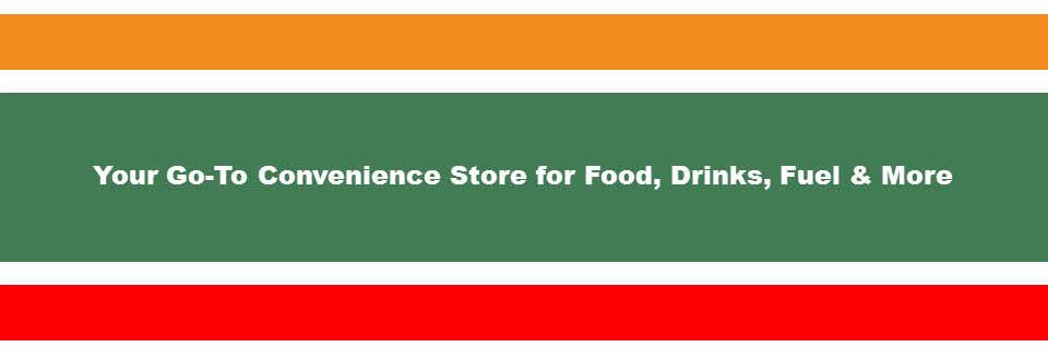7-Eleven, Your Go-To Convenience Store for Food, Drinks, Fuel & More