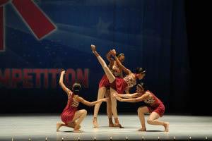 artistic dance academy upper marlboro maryland