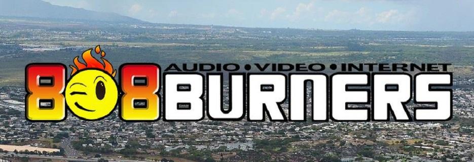 808 Burners in Aiea/Pearl City, Hawaii banner