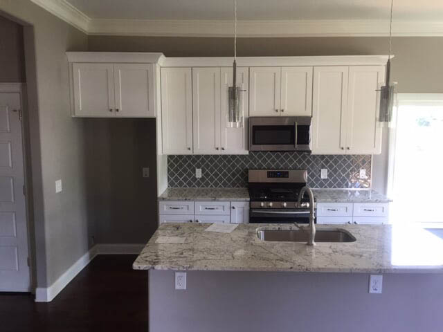 Kitchen remodel, near Roswell