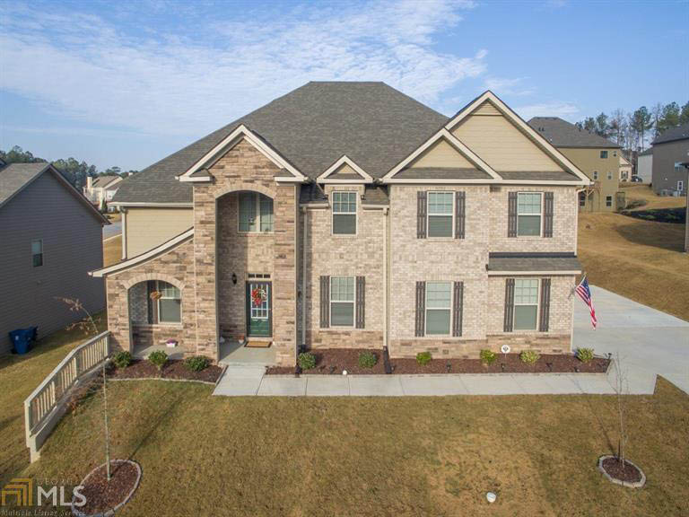 Home For Sale in Loganville, GA