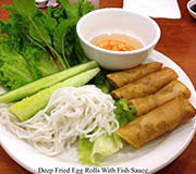 Vietnamese food and Chinese food in Martinez CA