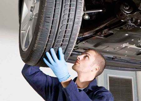 Tire Center - Flat Tire Repair NJ -New Tire Coupons - Coupons For New Tire - Springfield NJ Tire Coupons - Union County Oil Change - Oil Change Coupons