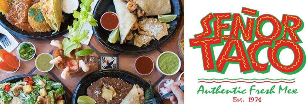 senor taco coupons in chandler, az and Tempe Senor taco near me