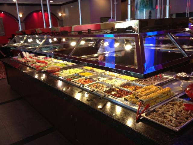 Buffet, York Buffet, Chinese, Asian, Japanese, American