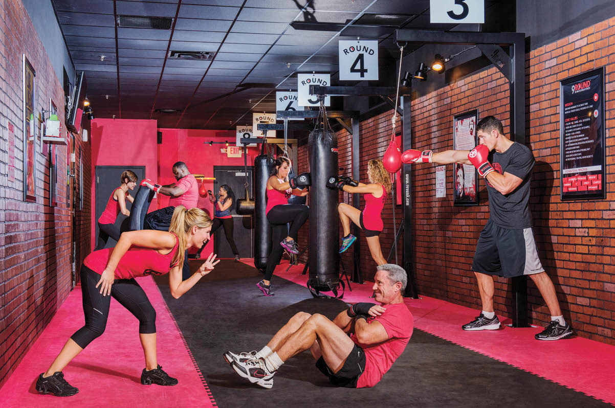 gyms in commerce township, MI gym membership in commerce township, MI personal training in commerce township, mi