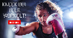 9Round is different because it includes everything you need: a full-body workout that's fast, effective and fun... personal trainers to help you... and expert nutritional guidance. And it's all based on the latest exercise and nutritional science.