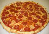 Pizza, Italian, Dinner, Lunch, Pepperoni Pizza, Fresh, Handmade, New York Style