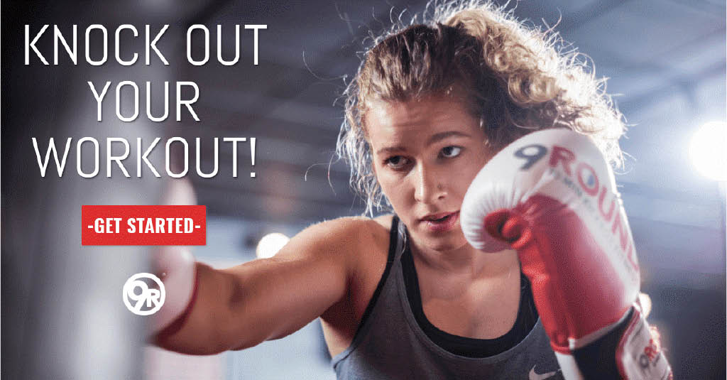 Get in Amazing Shape with the Fun & Exciting 30-Minute Workout