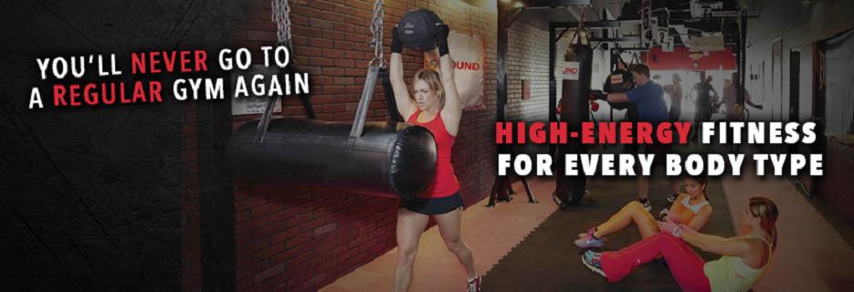 9 Round Fitness Rancho Santa Margarita, ca