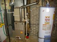 A-Advantage AC Repair, generators, furnace repairs in Alexandria VA