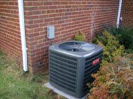 A-Advantage HVAC Repair, new heating units, service calls, heat pumps in Alexandria VA