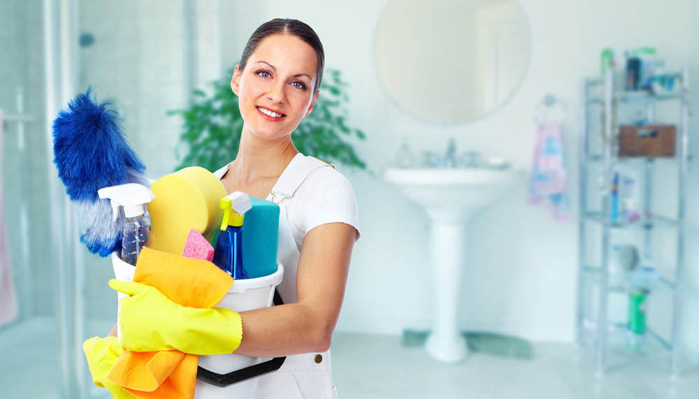 A Consistent Cleaning Experience in Bonney Lake, Washington - maid services near me - housecleaning services near me - maid service coupons - housecleaning coupons