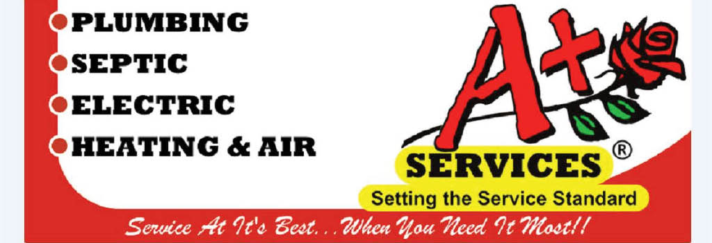 A Plus Services - Plumbing - Septic - Electric - Heating & Air - Olympia, WA