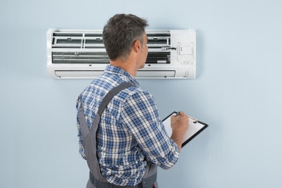 A Plus Services - ductless heating & air systems - heating and air conditioning - Olympia, WA