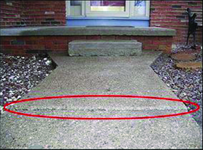 A1 concrete leveling and foundation repair cincinnati ohio