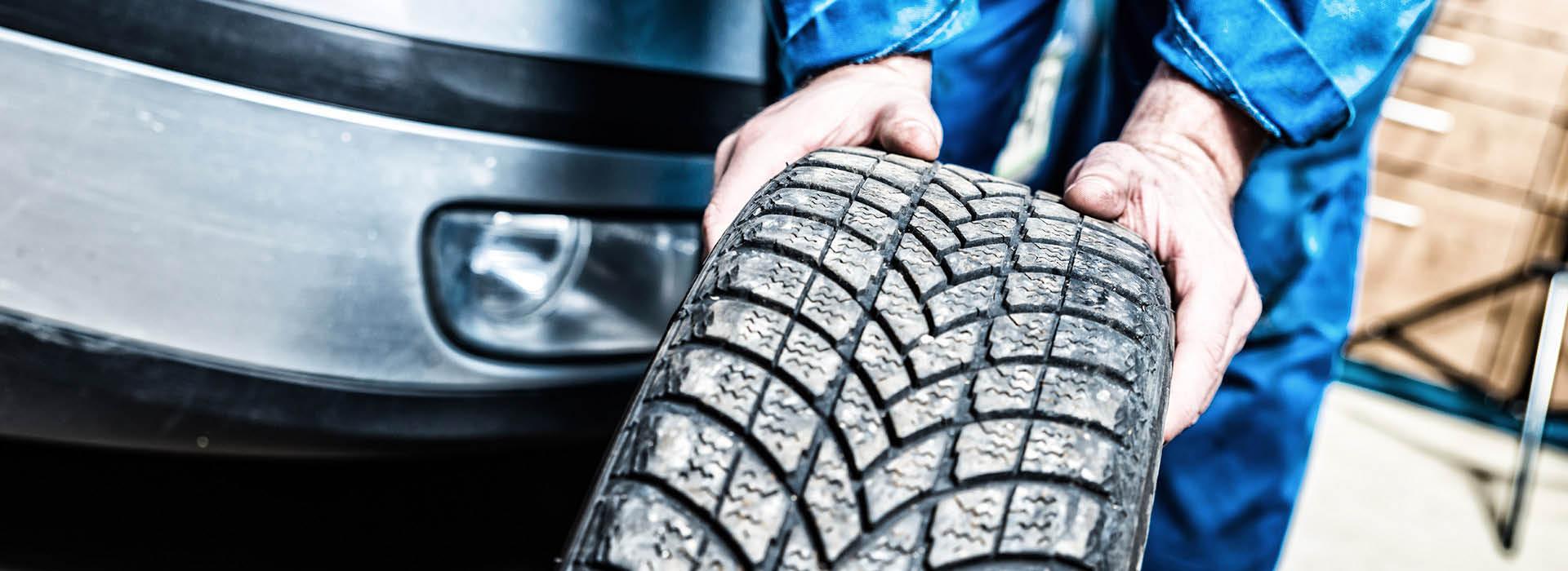 tire service near duluth, ga