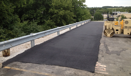 AAA Asphalt Services Commercial Paving Blacktop Milwaukee Muskego WI