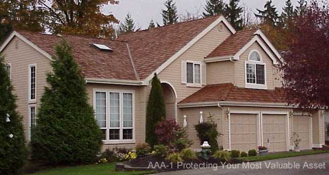 AAA1 Roof Care - Seattle area roofers - roofing services - Woodinville, WA - roof repair - roof installation - roof replacement