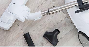 Vacuum cleaner parts in-store