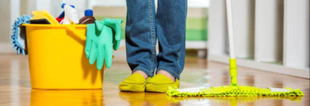 A & A Cleaning Services in Houston, TX Banner Ad