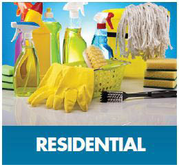 Cheap residential cleaning company in Houston