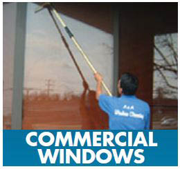 Commercial window cleaning service coupons near Jersey Village